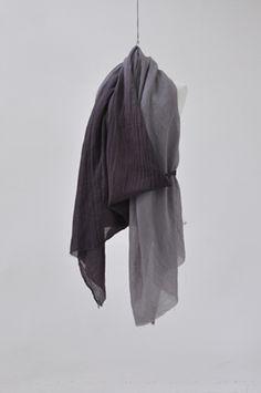 scarf. gradient
