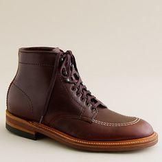 6832e1d76a Alden® for J.Crew 405 Indy boots