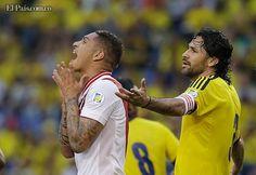 Mario Alberto Yepes se ha confirmado como el gran líder de la defensa de la Selección Colombia, gracias a su calidad, experiencia y don de mando. El capitán es el hombre de confianza del técnico José Pékerman.