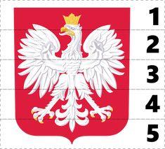 Polska, mój kraj - patriotyczne materiały do zdalnej edukacji - sudoku, prezentacja itp. - Pastelowe Kredki Art History Major, Coloring Pages, Rooster, Bee, Flag, Country, Education, Projects, Animals