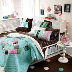 45 Best Teenage Girl bedroom decor images in 2018