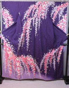 Márciusi minták - Kimono - Japán - tévhitek és érdekességek magazin - Hotdog.hu