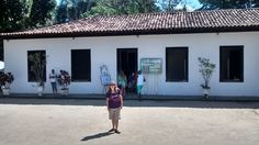 https://flic.kr/p/GyPeGt | 21.4.16 Taubaté Sitio do Picapau Amarelo Casa Monteiro Lobato (18)