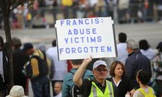 Vatican Has A Long Way To Go In Righting Clergy Child Abuse Issues