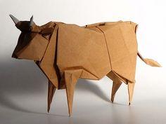 牛(試作)