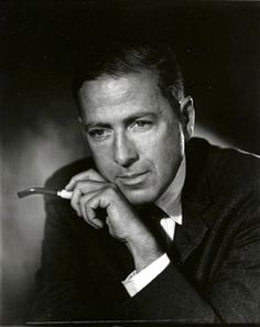 Herman Wouk, b. 1915.  Key work:  The Caine Mutiny Court Martial (1953).