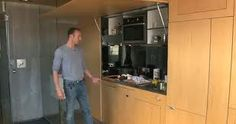 Living in small places - 24 square meters appartment - Barcelona - Christian Schallert