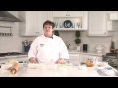 Lion House pie dough tutorial