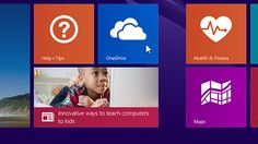 Open the OneDrive