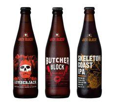 Der Anstieg der heimischen Biererzeugung führte zu einer wahren Explosion von neuen kreativen Designlösungen für #Bierverpackungen.