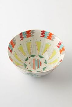 Berino Serving Bowl