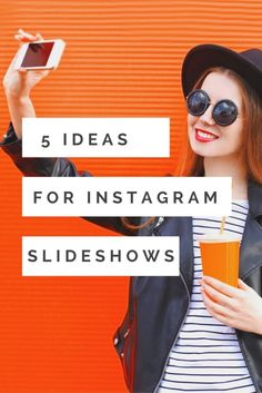 Instagram slideshows can be used in a number of different ways for your business! If you've got a new product to announce, a slideshow is a perfect way to showcase it. Check out more ways to make the most of this great feature! http://qoo.ly/fdmqh