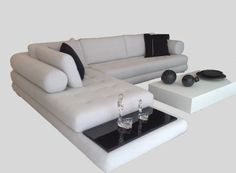 "corner sofa ## model: ""Netto""  https://www.facebook.com/pages/Fabbro-Furniture/319190444780923"