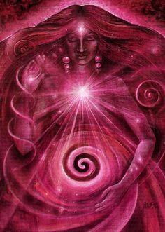 The Sacred Power of Menstrual Blood Menstrual Blood used to be the most Sacred substance on Earth, and now science is discovering its incredible healing powers… Gnostic Christians used to call their religion Synesaktism – another word for Agape – which means 'The Way of Shaktism', referring to Tantric Yoni-Worship. One of the most important …