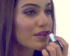 Para divar! Camila Coelho dá dicas de maquiagem para a noite