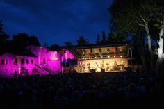 """Jazz à Juhègues"" Festival 2014 Music & Ligths ©OT TORREILLES"