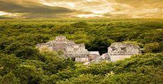 Spend a day like a Mayan in Ek Balam, Yucatan Aztec Ruins, Mayan Ruins, Riviera Maya, Cancun Tours, Puerto Morelos, Mexico Travel, Slovenia, Monument Valley, A Team