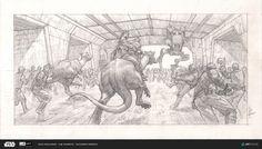 Riccardo Federici | ILM Favorites, Riccardo Federici on ArtStation at…