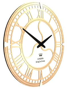 World tower clocks King's-k Turmuhr aus London UGC 006 C versandkostenfrei, 100 Tage Rückgabe, Tiefpreisgarantie, nur 59,00 EUR bei Uhren4You.de bestellen