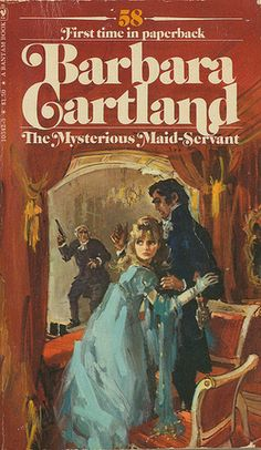 barbara cartland books - Google Search