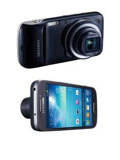 GALAXY S4zoom #camera
