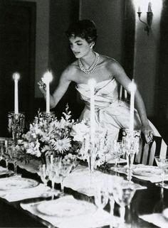 Jackie Kennedy famous dresses | Jacqueline Kennedy