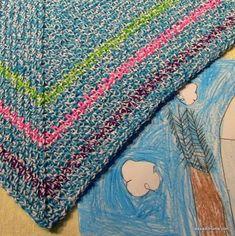 Color Me Happy Kerchief