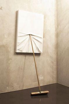 Maurizio Cattelan - Untitled