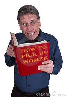 Women: How to Rid Yourself of Loser Men - Silly Short Story
