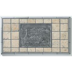 Tile Backsplash Ideas: Tile Backsplash Ideas: Ready-Made If You Don't Want to Get Your Hands Wet