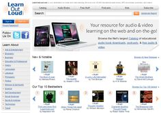 Thousands of free audio books are available for the taking on the Web. In this About Web Search article, we'll take a look at the top eight sites for finding and downloading all sorts of great books to listen to, from classics to science fiction to romance.: Learn Out Loud