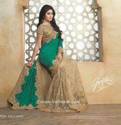 Nayanthara, Trisha and Bhavana sizzle in Saree Ads....who is the best....Vote now - Page 84