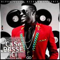 Salatiel - Ça Se Passe Ici [Produced By Salatiel] by Alpha Better Records on SoundCloud