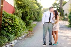 What to Wear to Your Engagement Shoot | Heart Love Weddings | Katelyn James Photography