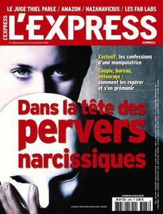 Dans la tête du pervers narcissique, ce manipulateur destructeur - L'Express