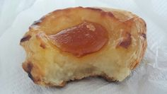 Portuguese custard tarts from Dave's delicatessen are total heaven. I defy you not to dribble.