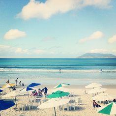 Praia de Cabo Frio / © Caio Cal