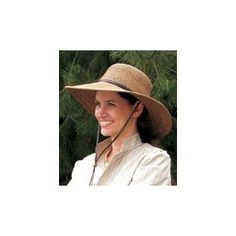 This sunhat has UPF50 sun protection built right in! Available at Amazon.