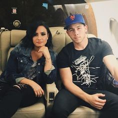 """Demi Lovato And Nick Jonas Aren't Giving Fans Just Any Ole """"Fiddly-Diddly Concert"""" - http://oceanup.com/2016/08/16/demi-lovato-and-nick-jonas-arent-giving-fans-just-any-ole-fiddly-diddly-concert/"""