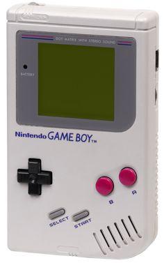 Wieviel Zeit Du am Game Boy verbracht hast!