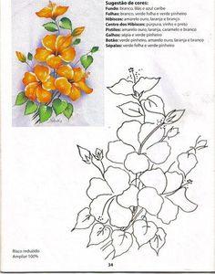 Embroidery Design Patterns : Mango,Peacocks & Butterflies-3.jpg