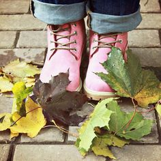 timberland womens nellie pink