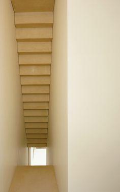 John Pawson, stairca