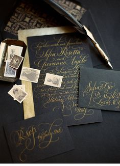 the dark side; Venice Wedding Inspiration Shoot by heather Waraksa, design: Chic Weddings in Italy