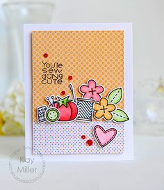 My Joyful Moments: Paper Smooches September Design Team Blog Hop!