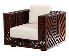 ari lounge chair by vito selma charlotte lounge chair 01