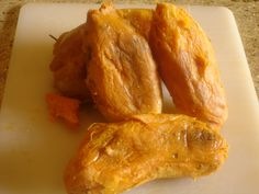 A Thanksgiving Wish and Menu (Recipe:Sweet Potato Casserole)