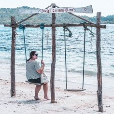 Did you even visit an island in #Lombok if you don't take a picture on the swing? More swing pictures to come... ;)           #thatsdarling #thehappynow #pursuepretty #wandeleurspark #makeyousmilestyle #abmlifeissweet #abmlifeiscolorful #abmhappyhour #abmsummer #abmathome #dallasblogger #flashesofdelight #petitejoys #livethelittlethings #dscolor #livecolorfully #liveauthentic #foundforaged #theblogissue #nothingisordinary #finditliveit #howisummer #howyouglow #prettylittlething #ukbloggers…