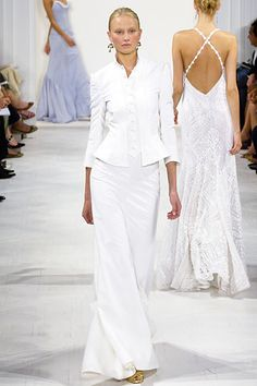 Ralph Lauren Spring 2006 Ready-to-Wear - Collection - Gallery - Style.com