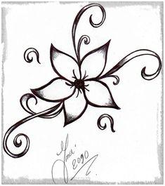 108 Mejores Imagenes De Flores A Lapiz Coloring Books Coloring